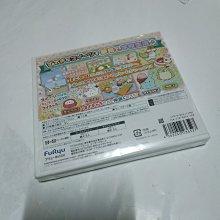 請先詢問庫存~ 3DS 甜點娃娃 歡迎來到甜點學園 N3DS LL NEW 2DS 3DS LL 日規主機專用