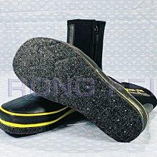 RongFei 高級寬楦頭防滑釘鞋 台灣製造 磯釣釘鞋 釣魚防滑釘鞋 釣魚釘鞋 毛氈防滑釘鞋 磯釣防滑釘鞋