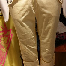 國內設計師菲蕾七分褲