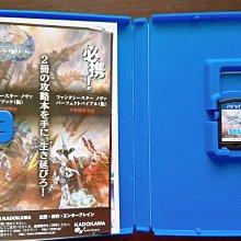 PS Vita 夢幻之星 Nova 日文版