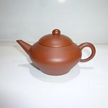 茶壺.紫砂壺.朱泥壺.手拉坯壺/早期朱泥壺