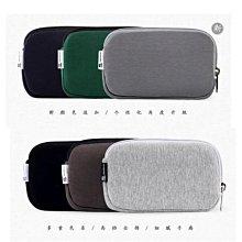 NEW3DS 專用悠果YOGO 自然 深藍色手工剪裁收納包 收藏包 保護包【板橋魔力】