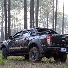 Ford 福特 Ranger 浪久 遊俠 4X4 4WD Pick Up 皮卡 Hamer 後保 後保桿 踏板 16+