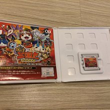 N3DS 3DS 妖怪手錶 妖怪三國志 非 本家 真打 元祖 赤貓團 白犬隊 售 1000