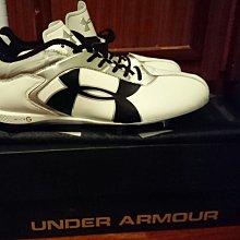 Under Armour 輕量化 固定釘 釘鞋  27cm US9全新/日本發售品目/含鞋盒
