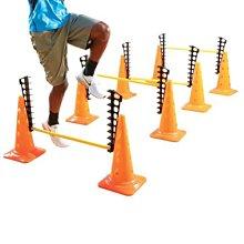 爾東體育 Cone Hurdle 圓錐欄架訓練組 運動訓練 肌力測驗 有氧訓練