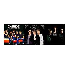 現貨 專輯 套售 D-Side Stronger Together Gravity CD+DVD Unbroken 日版