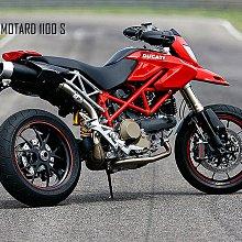 Brembo Ducati Hypermotard 1100s 1100 evo sp 前來令片 前煞車皮 前剎車片