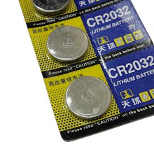 【酷露馬】全新 CR2032電池 (1顆3元) 3V CR2032鈕扣電池 適青蛙燈/營繩燈/車燈/LED燈