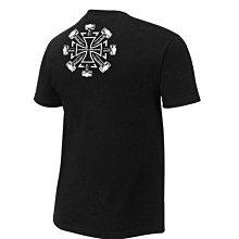 ☆阿Su倉庫☆WWE摔角 Triple H Prepare For War Authentic T-Shirt HHH王者備戰最新款 熱賣特價中