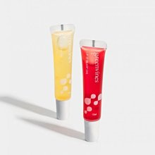 綠藤生機 專心護唇油 透明 /莓紅 10ml