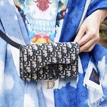 Dior 腰包 限定款 現貨
