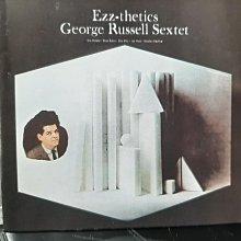 George Russell Sextet,Ezz-thetics,喬治魯塞爾六重奏~易神論。