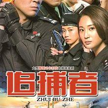 警匪刑偵電視連續劇 追捕者 DVD碟片光盤于和偉陳龍王珂