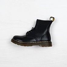 Dr. Martens 1460 8孔 鋼印版 黑色 硬皮 短筒 經典款 馬汀靴 男女鞋