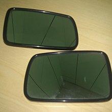 BMW F10 F01 後視鏡片有防眩(左-右) 非 BENZ AUDI VOLKSWAGEN