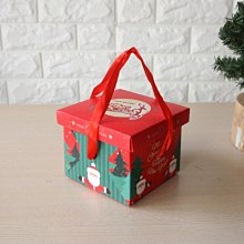 聖誕節 紙盒 禮物盒 聖誕禮物 包裝盒 ( 聖誕禮物盒 ) 交換禮物  禮品盒 折疊式紙盒 恐龍先生賣好貨