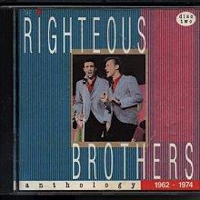The Righteous Bros 正義兄弟 不朽精選 2CD銀圈589900011321再生工場 02