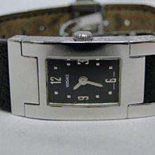 (板信當舖流當品) Versace 凡賽斯 石英 男女對錶 女錶 9成新 喜歡價可議PR306