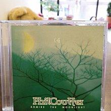 Phil Coulter  愛爾蘭鋼琴之父  菲.庫爾特 ADMIRE THE MOONLIGHT 鋼琴原版CD