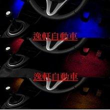 (TOYOTA)(FORD)(NISSAN)(HONDA)---各車系皆可---迎賓燈/氣氛燈/地毯燈/腿部照明燈