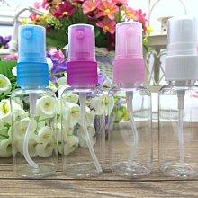 30ML噴霧瓶 隨身攜帶 旅遊良品【牛牛柑仔店】隨身彩色透明噴霧瓶/按壓瓶/分裝瓶/旅遊外出/旅行包