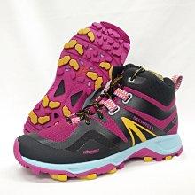 宏亮 免運 MERRELL 梅洛 女登山鞋 健行 US7~9 MQM Flex 2 Mid GTX J035276