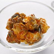 【免煮小菜】 辣味螺肉 / 200g/包~ 輕鬆料理 ~好吃的下酒小菜上桌~解凍即可食用