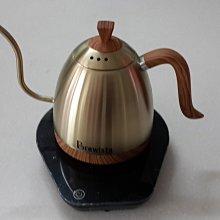 Brewista Artisan l細長嘴 可調溫 不銹鋼 電水壺  香檳金 600ml