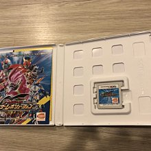 N3DS 3DS 假面騎士全集合 騎士革命 售1000