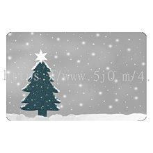 〈亮晶細沙 卡貼 貼紙〉聖誕節 聖誕樹 下雪 雪地 christmas  貼紙 悠遊卡貼紙