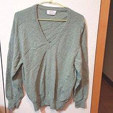 UNITED COLORS OF BENETTON羊毛100%毛衣,義大利製