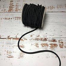 『線人』 彈性繩 0.3公分 15碼小包裝 彈力繩 防風繩 下擺抽繩 營柱繩 鬆緊繩 適用娃娃機 露營繩 服裝束口抽繩