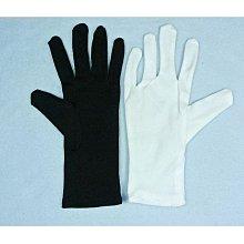 愛麗絲的雜貨舖~電子手套100%純棉手套/TC/棉手套黑色入庫/電子棉手套/白手套