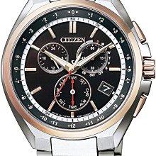 日本正版CITIZEN星辰PROMASTER BRAVE BLOSSOMS CB5044-62E電波錶男錶光動能日本代購