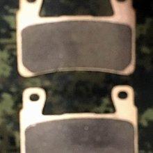 KAWASAKI Ninja ZX-6R ZX636 金屬燒結 煞車皮 煞車片 剎車皮 剎車片