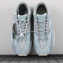 Adidas Yeezy Boost 700 Inertia 灰蘭 休閒運動 慢跑鞋 EG7597 男女鞋