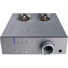 《南港-傑威爾音響》來自義大利 Pathos Aurium 真空管耳擴.耳機擴大機 What Hi-Fi五星大獎 公司貨