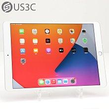 【US3C-南港店】台灣公司貨 Apple iPad Air 3 256G WiFi 10.5吋 銀色 指紋辨識 蘋果平板 二手平板 店保6個月