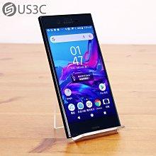 【US3C-板橋店】公司貨 索尼 Sony Xperia XZ 5.2吋 3G/64G F8332 指紋辨識 2300萬畫素 智慧型手機 雙卡雙待 二手手機