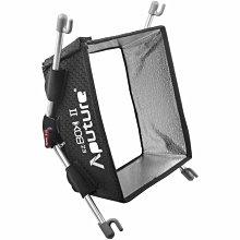 來來相機 Aputure Amaran EZ Box+ II Softbox 附網格柔光箱 柔光罩 公司貨