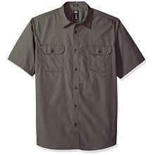 Dickies 短袖襯衫【M(約一般L)】寬鬆版 Ripstop 堅固 防撕裂 全新 現貨 保證正品