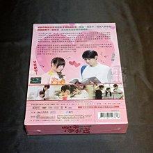 全新台灣偶像劇《惡作劇之吻》4DVD (1-13集) 李玉璽 吳心緹 宮以騰 席惟倫