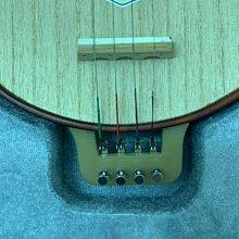 【享樂樂器】免運費 演奏級紅木白牛角軸柳琴