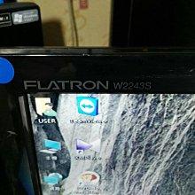 大台北 永和 22吋螢幕 lcd 二手 螢幕 LG W2243S 22 螢幕 FULL HD 另有19吋 27吋28吋