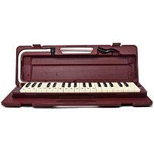 二手 Yamaha P-37D 口風琴 37鍵 700300000358 再生工場YR2104 03