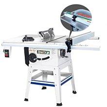Bachelor博銓-TSC10LP-AR-10英吋1.5HP/雙功能圓鋸機-兩年保固(含稅/不含運)--博銓木工機械