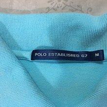 Polo established 67 M號