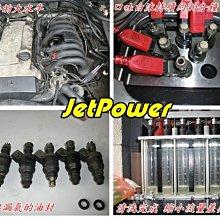 JetPower超音波噴油嘴清洗 W202 W203 W204 W124 W210 W211 W140 W220 W221 E200K ML320