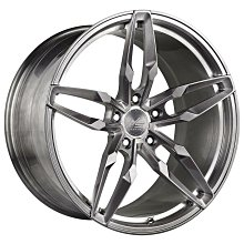 桃園 小李輪胎 VS03 19吋 鍛造鋁圈 福特 FOCUS VOLVO Jaguar 5孔108車用 特價歡迎詢價